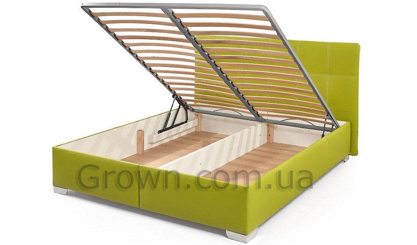 Кровать Болеро — К (Каркас с ламелями) - 1