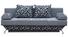 Диван Фортуна GREY - Мягкая мебель