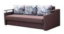 Диван Купидон Макс 12 + Town Brown - Мягкая мебель
