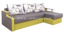 Угловой диван «Юпитер» - Угловые диваны