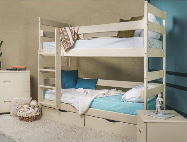 Кровать двухъярусная Ясна - 1
