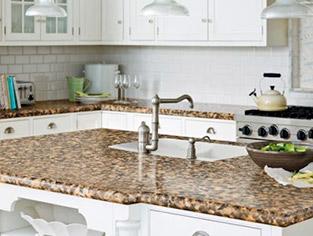Срок службы кухонной столешницы
